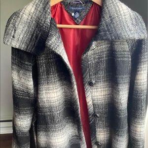 Size Small coat